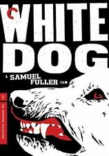 Criterion Collection White Dog With Kristy McNichol DVD Region 1 715515033923