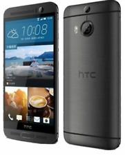 "HTC One M9+ Plus (Unlocked) 32GB 4G LTE 5.2"" Gray"