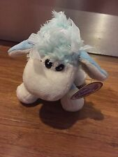 Lots Of Cuddles Soft Toy Lamb