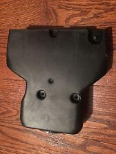 1985 Honda Civic CRX bottom steering column cover