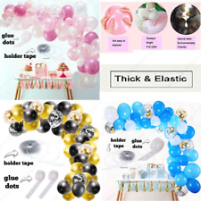 Balloon Garland Arch Kit 110pcs Birthday Party Graduation Events Decoration Ball