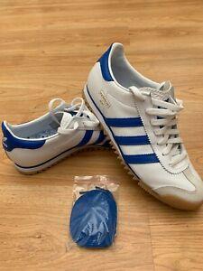 BNWOB NEW Adidas Originals ROM City Series 2019 Trainers UK 8 US 8.5 EUR 42 99p