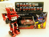 New TRANSFORMERS G1 Reissue Inferno Gift Kids Toy  in stock