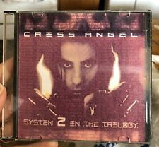Criss Angel: System 2 In The Trilogy CD Rock VGC