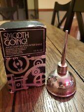 Avon Vintage Smooth Going Deep Woods After Shave 1.5 fl. oz. Full Bottle