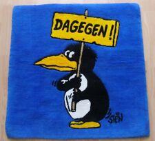 ULI STEIN - Badematte - Dagegen