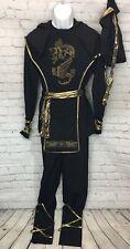 Ninja Warrior Costume Men's Adult Medium M Incharacter Costumes Halloween