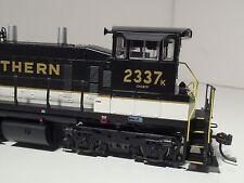 HO-BROADWAY LIMITED #3325 SOUTHERN EMD SW 1500 (P825) EMD 2337