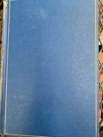 VINTAGE 1946 NEW TESTAMENT REVISED STANDARD VERSION HC BIBLE BOOK NELSON USA