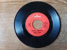 1972 VERY GOOD++Uriah Heep  – Sweet Lorraine/BLIND EYE 73349 45