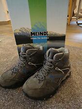 Meindl Orso Junior Mid Kinder Trekkingschuh Wanderschuh Outdoorschuh Gr. 30