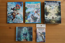 Rodea: The Sky Soldier Limited Collector's Edition (Wii / Wii U) UK PAL European