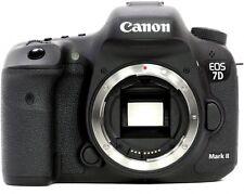 Canon EOS 7D Mark II Digital SLR Camera Body Only