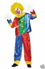 Costume CLOWN NEUF - 6/8 ANS