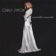 Moonlight Serenade (Dual Disc - CD / DVD) Carly Simon