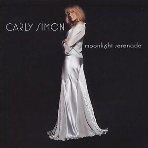 Moonlight Serenade, Carly Simon, Good DualDisc