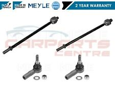 FOR FORD TRANSIT MK6 MK7 MEYLE GERMANY INNER RACK & OUTER TIE TRACK ROD ENDS