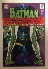 Batman 195 (HIGH GRADE)