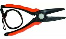 Eagle Claw Floating Pliers With Line Cutter TFLRPL-9