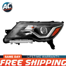 20-9902-00-1 Headlight Assembly Left Side for 17-18 Nissan Pathfinder LH