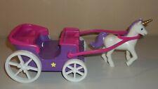 Dora the Explorer Dollhouse - Musical Magic Carriage - 2005 Mattel - Works