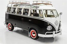 New listing 1959 Volkswagen 23 Window Microbus, Amazing!