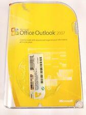 Genuine Microsoft Office Outlook 2007 CD ROM