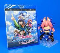 Love, Chunibyo & Other Delusions! Take On Me Movie (Blu-Ray, Anime)