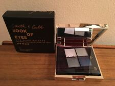 NIB Smith & Cult Book of Eyes Ice Tears Quad Palette 2.2g 0.08oz RETAIL $44