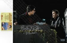 8x10 SIGNED AUTOGRAPHED PHOTO BRANDON ROUTH DYLAN DOG DEAD OF NIGHT SUPERMAN TV