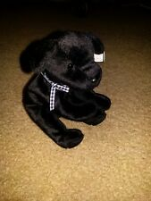 """The Beanie Baby Collection, """"Luke"""" the puppy, excellent condition"""