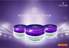 3x30 ml. V2 REVOLUTION WONDER NIGHT REPAIR WHITENING AND FIRMING NIGHT CREAM