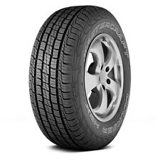 4 New 235/70R16 Inch Mastercraft Courser HSX Tires 235 70 16 R16 2357016 70R