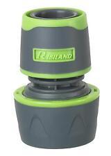 Raccord embout rapide universel pour tuyau d'arrosage de jardin 12 - 15 - 19 mm