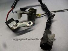 Isuzu Trooper Duty 3.0 91-02 Gen2 LH NSF pass door lock + barrel + wiring
