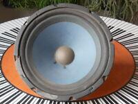 Marantz 841-1019-100D bass speaker