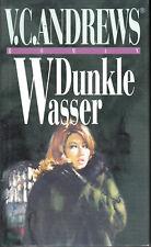 V.C.ANDREWS® Dunkle Wasser (Casteel-Saga 1) HC