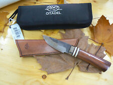 NUOVO Citadel Nordic Big CD4205 coltello knife couteau navaja