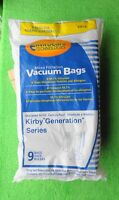16 Vacuum Bags for Kirby Generation G3 G4 G5 G6 Ultimate Diamond Sentria