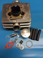 Simson Zylinder Set 60ccm 41mm S51 SR50 KR51/2 Schwalbe Motor ALMOT Nadellager