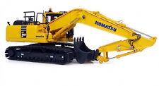 Universal Hobbies uh8093 – Komatsu PC210 LC-10 – Scale 1/50