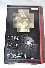 AIZU 1/7 PVC Figure Ikki Tousen Ryomou Shimei Nurse White Version New