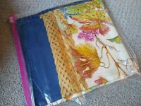 GUCCI HAND ROLLED SQUARE GRAPES BASKET SILK SCARF WRAP