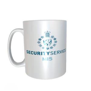 MI5 mug ref1440.