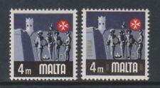Elizabeth II (1952-Now) Lightly Hinged Decimal European Stamps