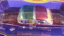 1:18 SCALE Road Legends 1955 Ford Fairlane Crown Victoria Mild Custom DIECAST