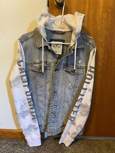 Hollister Medium Jacket