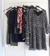 Size 12 Bundle of Clothes Bay Jane Norman H&M New Look (B12A)