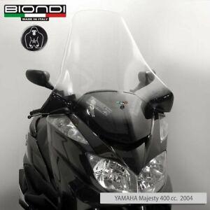 Parabrezza YAMAHA ->Majesty 400 cc.->2004-2008
