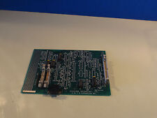 HIGHLAND TECHNOLOGY CIRCUIT BOARD UBTR EXPANSION PUNCH 9600 BAUD